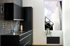 Norvegijos dizaino taryba įvertino ADAX NEO radiatorius: suteikta nominacija už geriausią 2008 metų dizainą