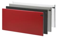 Naujiena: Naujieji GLAMOX heating H30 elektriniai radiatoriai - naujos kartos išskirtinio dizaino, įvairiems interjerams