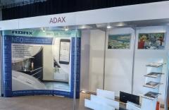 Kviečiame į UAB ADAX stendą parodoje RESTA