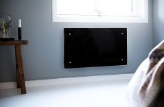 Naujiena: GLAMOX heating elektrinių radiatorių gama pasipildė naujais gaminiais H40 WiFi ir H60 WiFi
