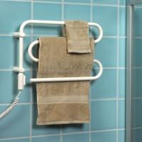 ADAX naujiena: pasukami elektriniai rankšluosčių džiovintuvai HKT