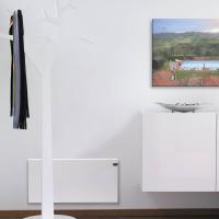 Naujieji ADAX NEO elektriniai radiatoriai - naujos kartos išskirtinio dizaino elektriniai radiatoriai skirti įvairiems interjerams