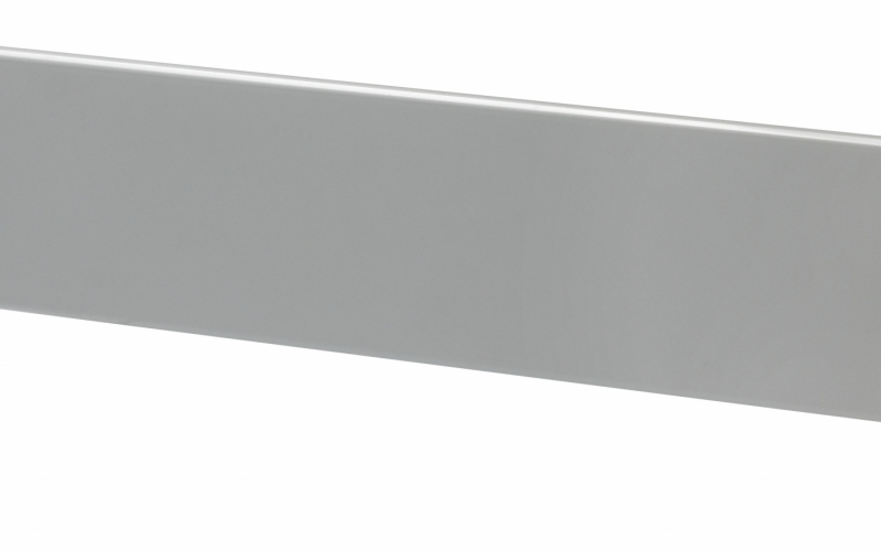 Elektrinis radiatorius ADAX NEO NL06 KDT Silver