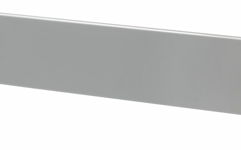 Elektrinis radiatorius ADAX NEO NL12 KDT Silver