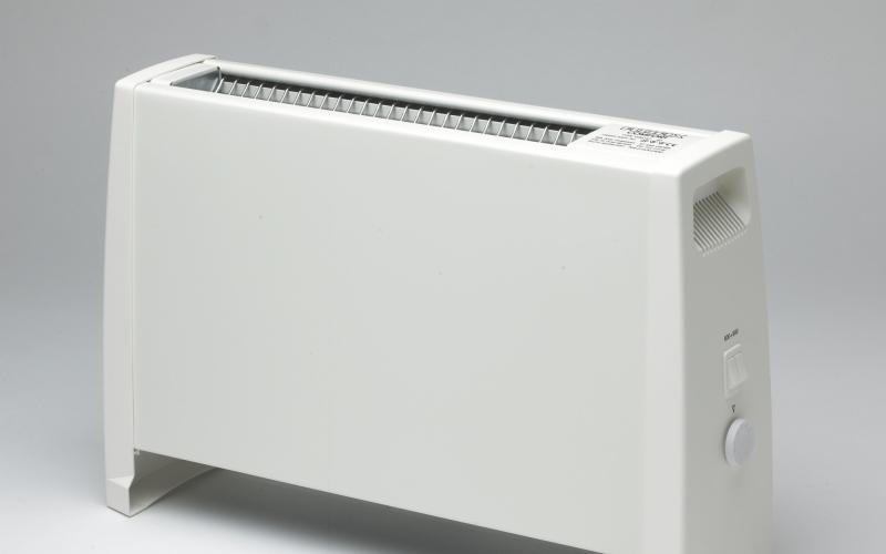 Nešiojamas šildytuvas VG5 20 T