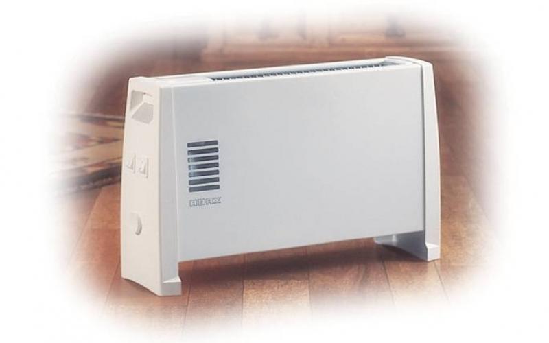 Nešiojamas šildytuvas VG5 20 TV