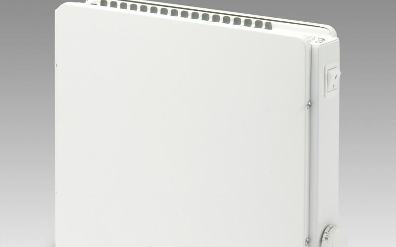 Atsparūs aptaškymui radiatoriai VPS9/VPS10