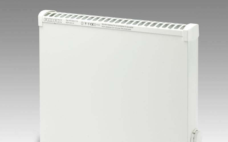 Atsparūs aptaškymui radiatoriai VPS10