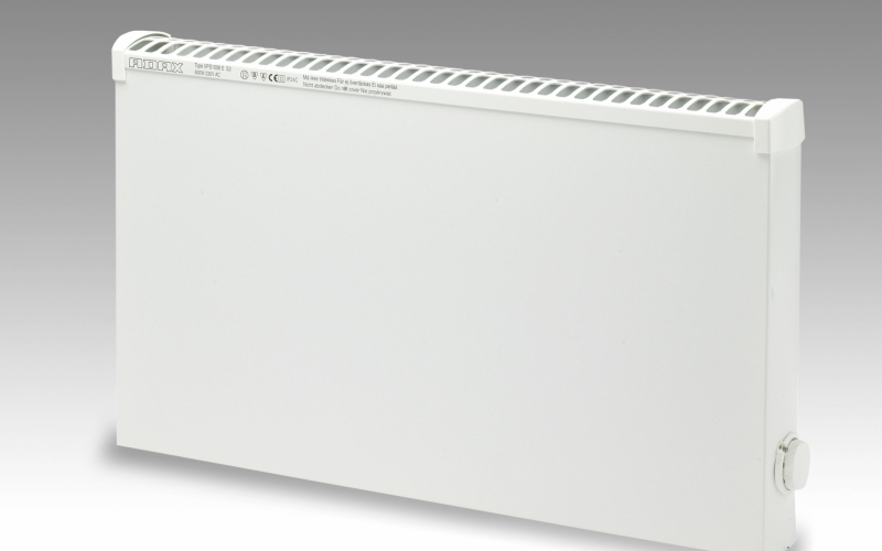 Elektrinis radiatorius ADAX VPS1006 KEM