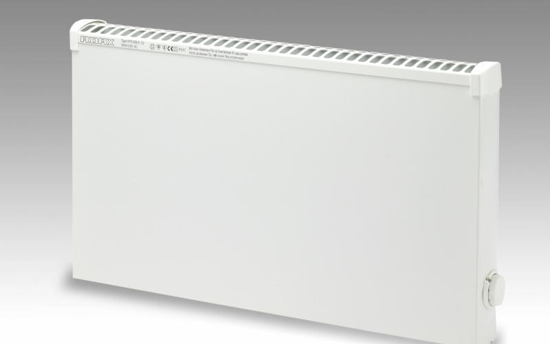 Elektrinis radiatorius ADAX VPS1006 EM