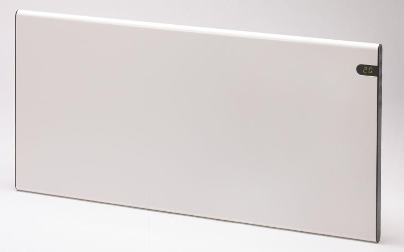 Elektrinis radiatorius GLAMOX heating H30 H06 KDT White