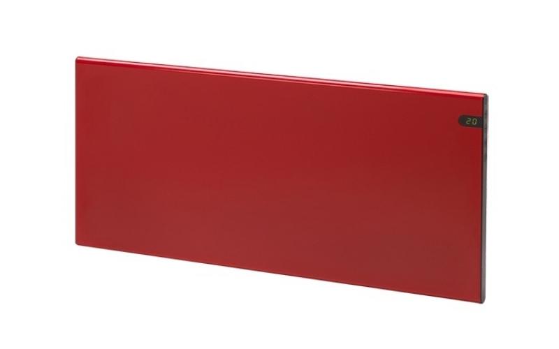 Elektrinis radiatorius GLAMOX heating H30 H10 KDT Red