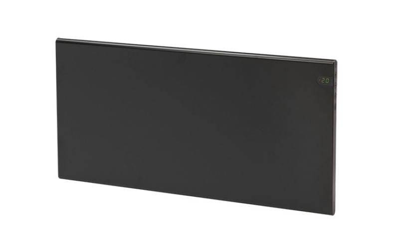 Elektrinis radiatorius GLAMOX heating H30 H08 KDT Black