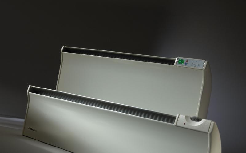 GLAMOX heating TPA/TLO