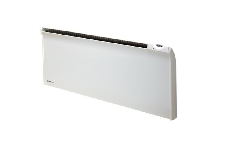 Elektrinis radiatorius GLAMOX heating TPVD 08 EV