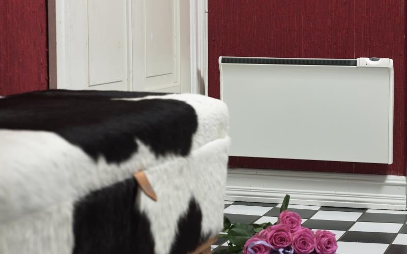 Elektroninis termostatas GLAMOX heating EV