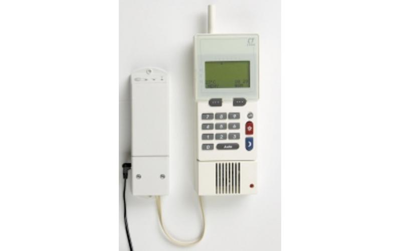 GLAMOX heating Harmony zoninės kontrolės sistema
