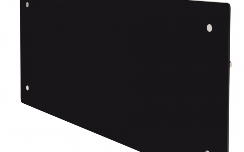 Elektrinis radiatorius ADAX CLEA H10 KWT Black