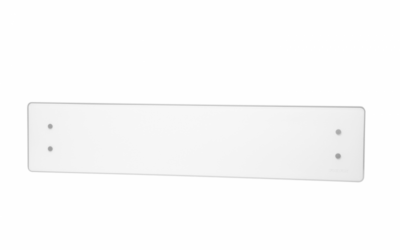 Elektrinis radiatorius ADAX CLEA L08 KWT White