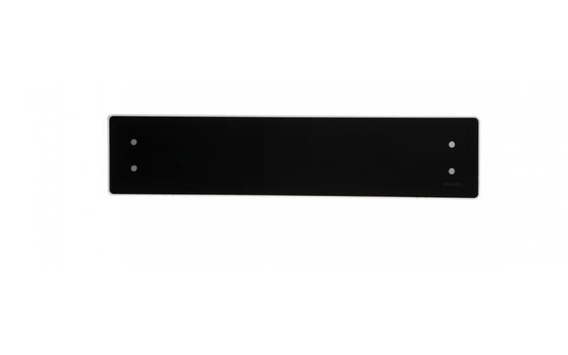 Elektrinis radiatorius ADAX CLEA L08 KWT Black