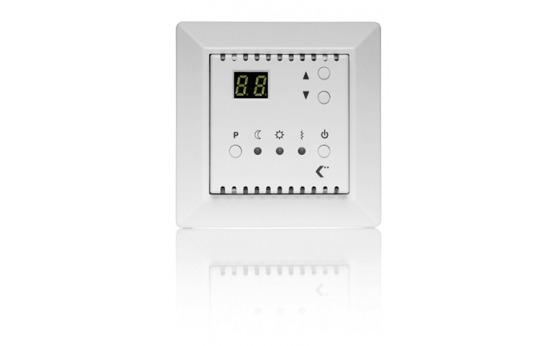 Grindų šildymo termostatas Eco Termostat SI-3, 16 Amp