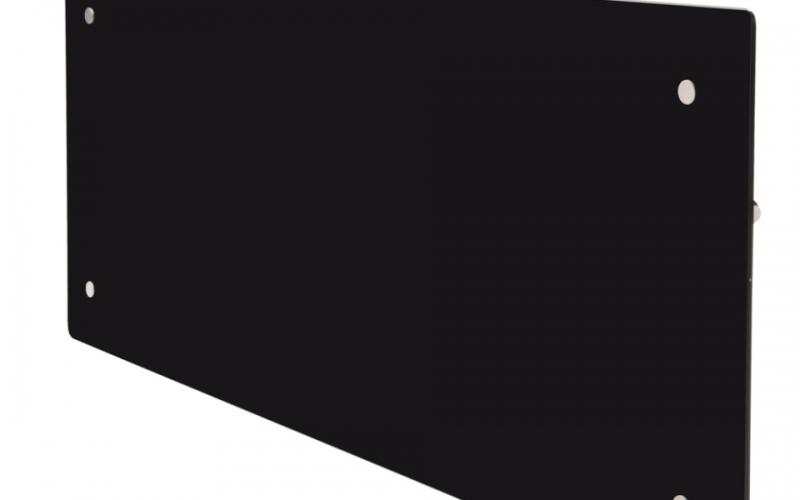 Elektrinis radiatorius ADAX CLEA H12 KWT Black