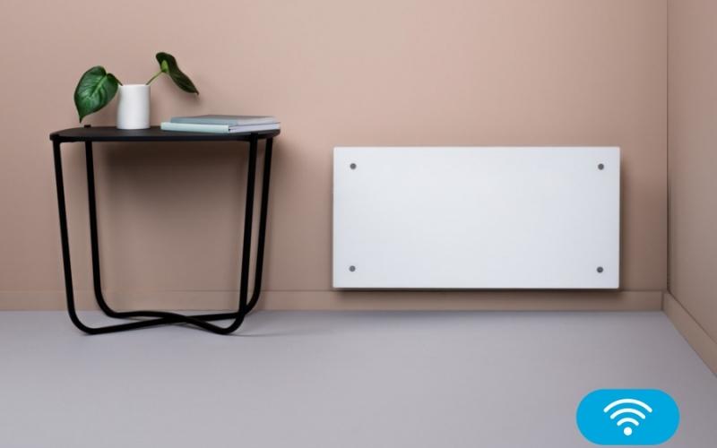 GLAMOX heating H60 WIFI