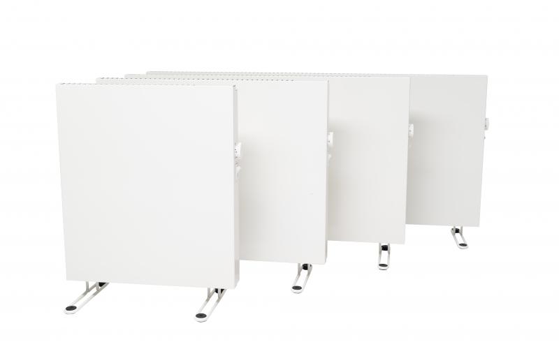 Elektrinis radiatorius ADAX VP1125 KETP