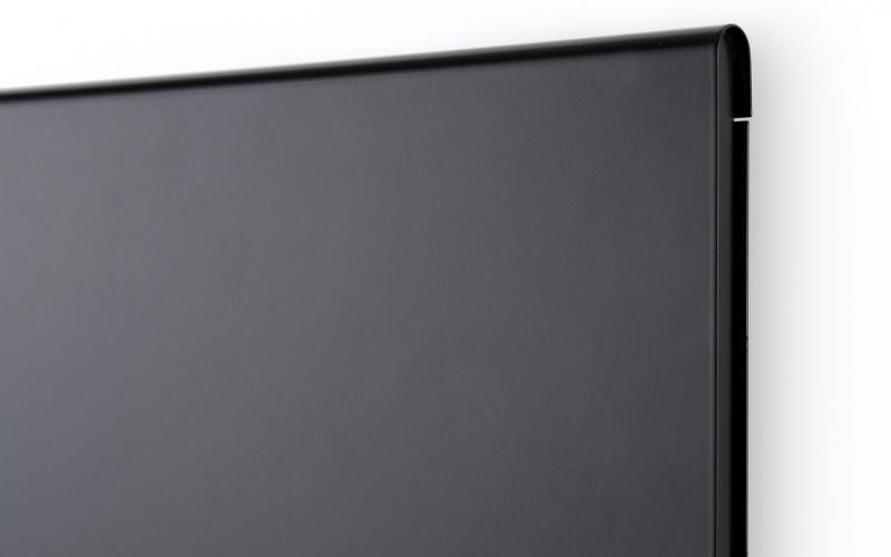 Elektrinis radiatorius NEO H02 KWT Pearl Black