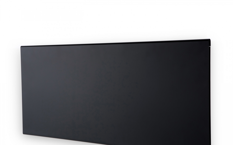 Elektrinis radiatorius NEO H10 KWT Pearl Black