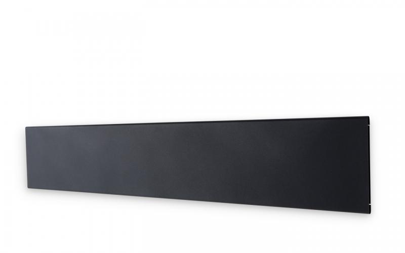 Elektrinis radiatorius H40 L02 Sparkling Grey