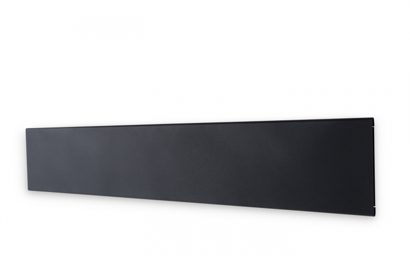 Elektrinis radiatorius H40 L10 Sparkling Grey