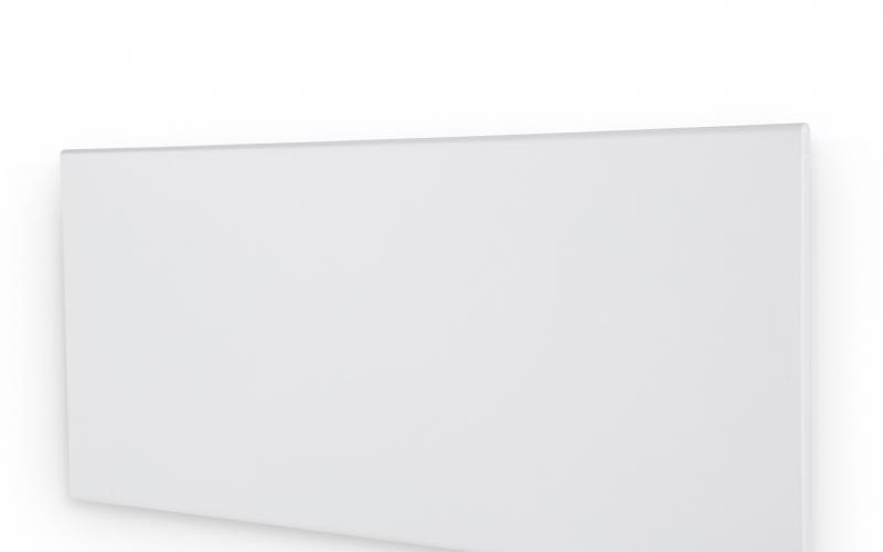 Elektrinis radiatorius H40 H14 White