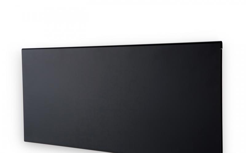 Elektrinis radiatorius H40 H12 Pearl Black