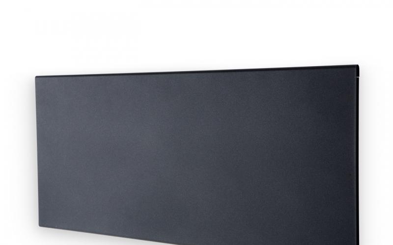 Elektrinis radiatorius H40 H08 Sparkling Grey
