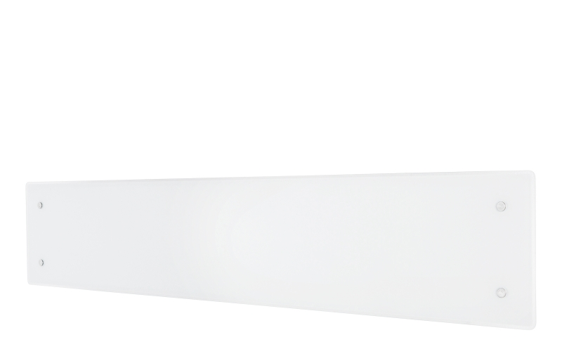 Elektrinis radiatorius GLAMOX heating H60 L08 White