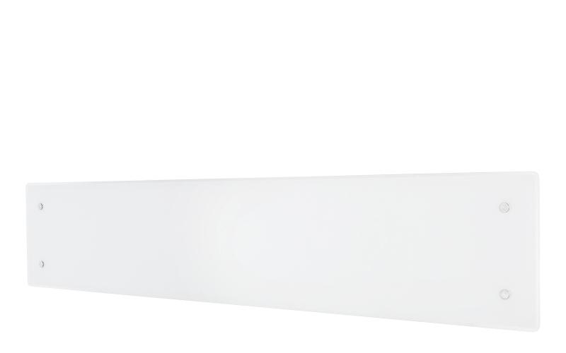 Elektrinis radiatorius GLAMOX heating H60 L10 White